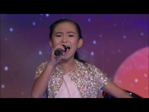 Ceria Popstar 2016: Konsert 7 - Sistar & Mark Adam 'Anak'
