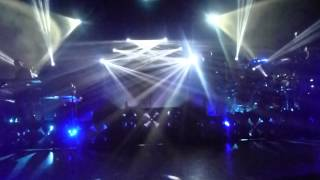 White Hot Day - Simple Minds Live - O2 Apollo Manchester - 10/04/15