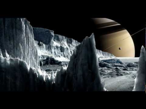 Jason Lee - Song From Enceladus