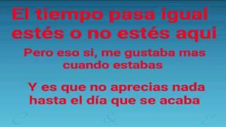 Mirame Amor / Cyclo  &  Arte de Coco (con letra)