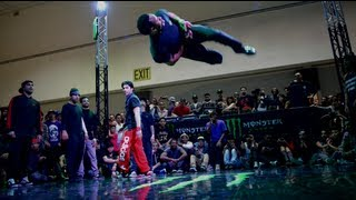 Super Crew vs Break Monsters at World of Dance/Mooncricket Films