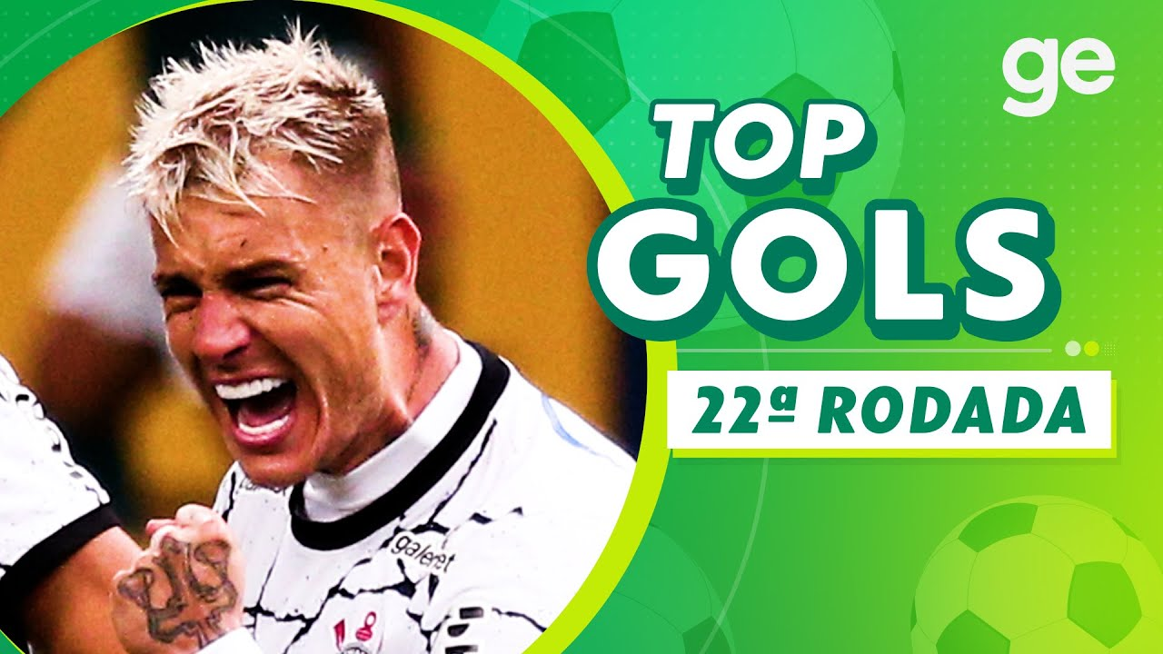 Download TOP GOLS DA #22 RODADA DO BRASILEIRÃO 2021   ge.globo