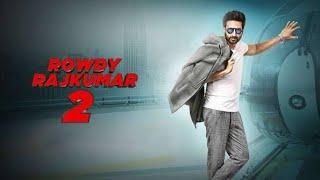 Rowdy Rajkumar 2   full movie   hd 720p   gopichand, hasnika   #rowdy_rajkumar_2 review and facts