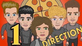 One Direction - You & I Parody