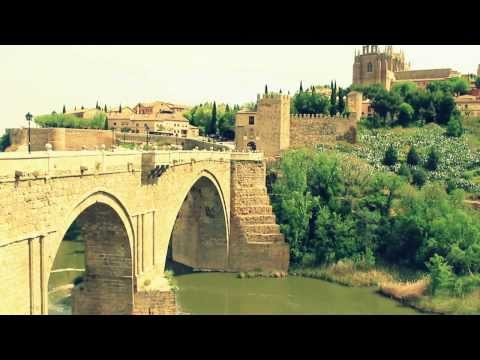 Travel Guide Spain /// Toledo
