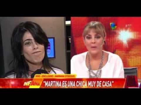 Tini Stoessel Y Su Madre Presenta CD En Argentinabajaryoutube Com Segment 0 Xvid 001