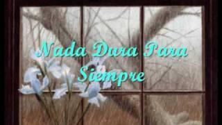 """Poema, Nada Dura Para Siempre- """"Amor, Alegria, Besos, y Abrazos"""" - """" Love, Joy, Kisses And Hugs"""""""