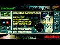 Album CEK SOUND DANGDUT ROCK  TERBAIK  HD quality