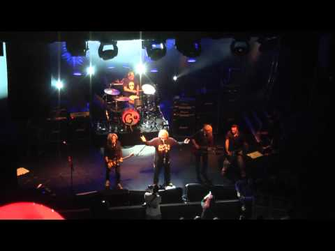 Cherry Baby - Michael Lee Smith / Ginger Wildheart & guests (Birthday Bash)