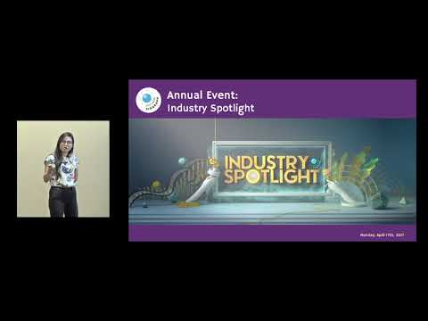 Chapters Fast Forward - NYC ACM SIGGRAPH (SIGGRAPH 2017)