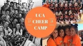Video CHEER CAMP 2017!! download MP3, 3GP, MP4, WEBM, AVI, FLV September 2017