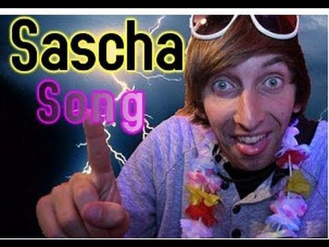 Der Sascha Song ! ! ! !