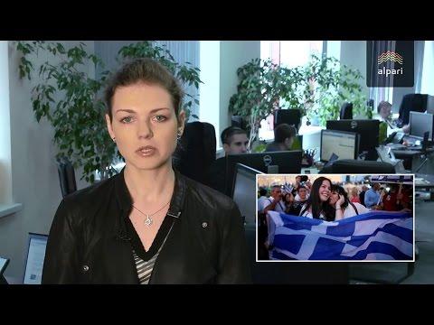 Министр финансов Греции подал в отставку после референдума