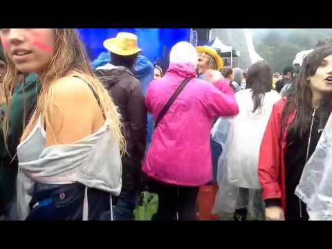 Bingley Music Live 2016 - Vlog