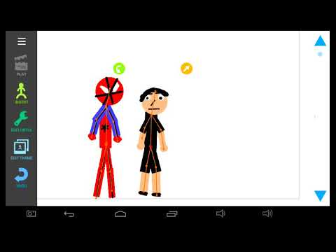 My animation intro