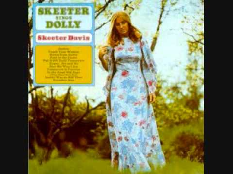 Skeeter Davis - Fuel to the Flame (1967)