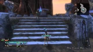 Xbox 360 Longplay [134] MagnaCarta 2 (part 17 of 19)
