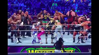 WWE WrestleMania 34 All Matches Results!!Undertaker returns!All matches!Brock!Roman!