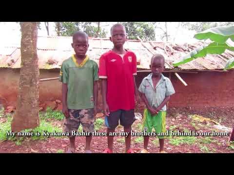 Sunny African Children's Center