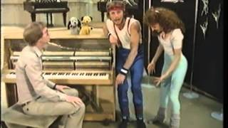 The Sooty Show - The Dancer