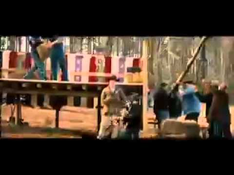Get Low Movie Premiere-Robert Duvall, Bill Murray, Lucas Black