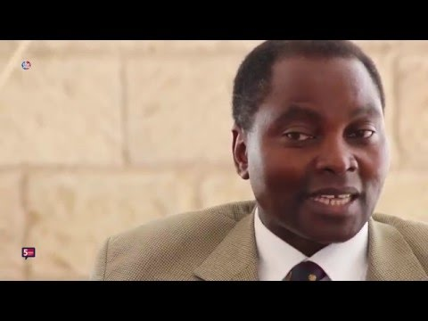 Running and Managing a Family Business - 5 Minutes With Paul Ouma