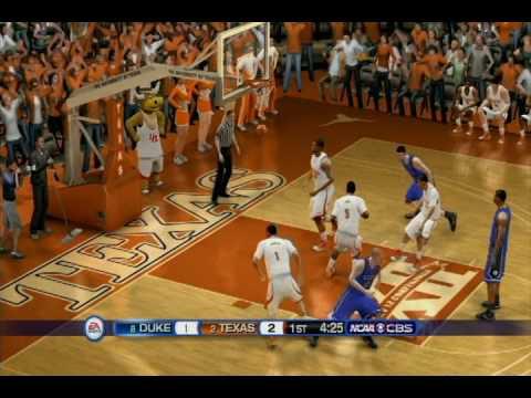 You Make The Call! - College Hoops 2K8 vs NCAA Basketball ...