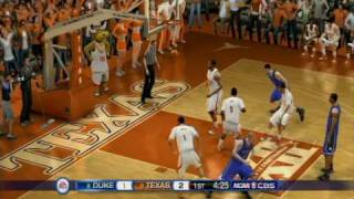 You Make The Call! - College Hoops 2K8 vs NCAA Basketball 10