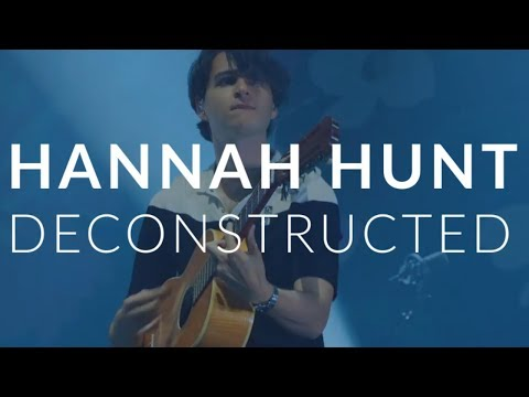 Vampire Weekend's 'Hannah Hunt', Deconstructed Mp3