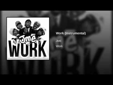 Work (Instrumental)