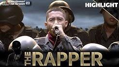 Imagine | ต๊อบ Blacksheep | THE RAPPER