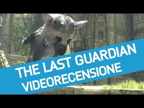 The Last Guardian - Recensione del gioco di Fumito Ueda