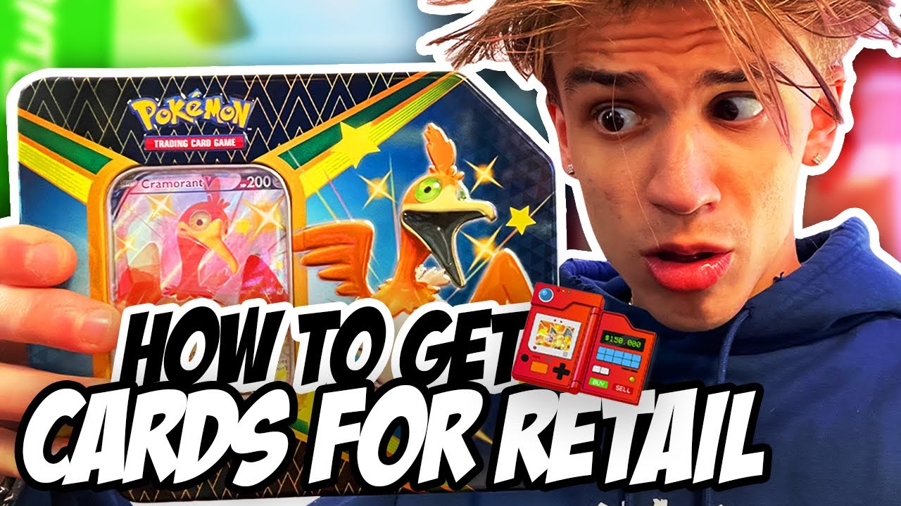 HOW TO MAKE MONEY WITH POKEMON CARDS! + Shining Fates Unboxing