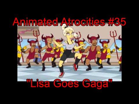 MrEnter's Animated Atrocities #35: