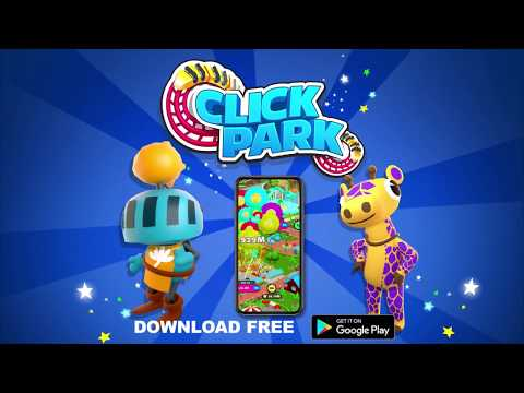 Click Park Idle Building Roller Coaster Game! - Apps on Google Play