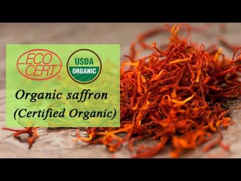 Organic Saffron supplier in Baltimore