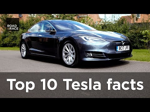 Thumbnail: Top 10 Tesla facts that may surprise you | Road & Race S03E17