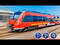 Subway Super Train Drive 3D (by Inspire Gamers)Railroad Games - Best New Android Gameplay 2017 HD