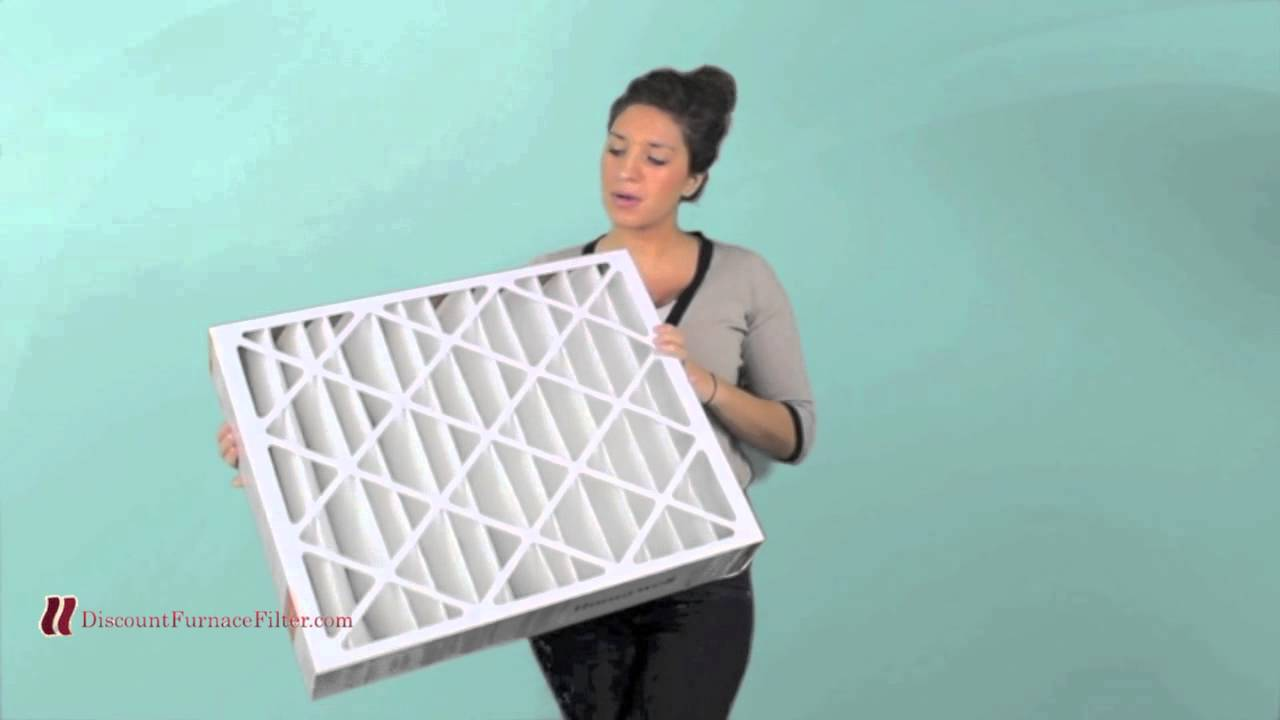 how to change furnace filter youtube