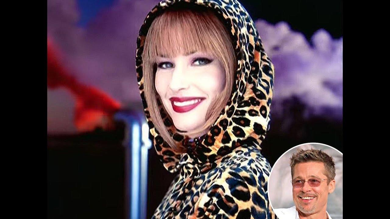"Shania Twain: Brad Pitt Naked Photo Scandal Inspired ""That Don't Impress Me Much"" Lyric"