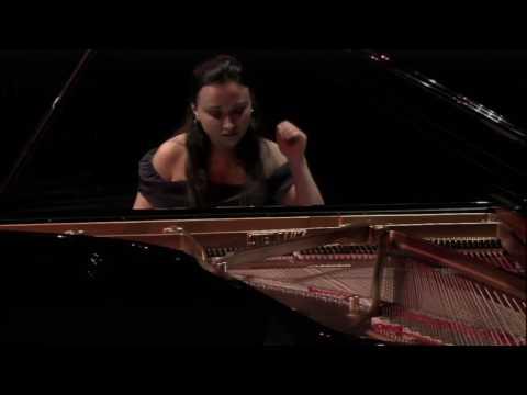Beethoven Sonata op. 78 - Dinara Klinton