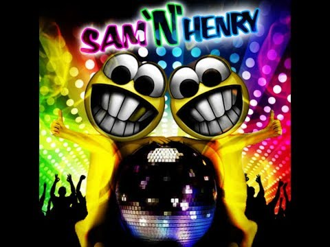 Sam 'N' Henry         Groove Satellite Radio  Mix