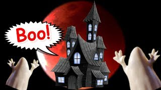 12 HOURS OF GHOSTLY VOICES SOUND EFFECTS