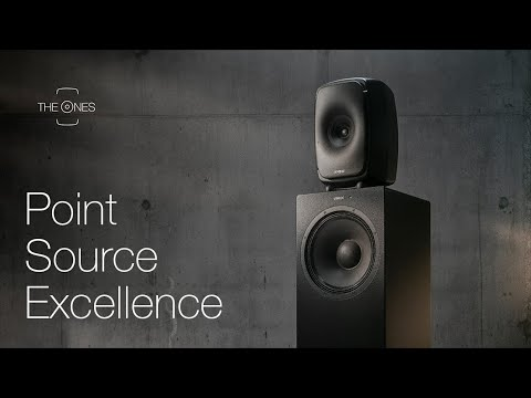 The Ones | Point Source Excellence – From Nearfield to Main Monitoring
