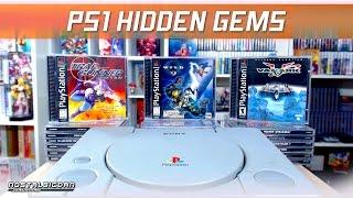 PS1 Hidden Gems