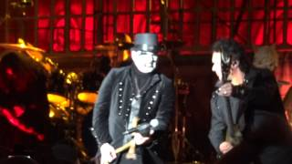 King Diamond - Come To The Sabbath LIVE HD (Rock Hard Festival 2013)