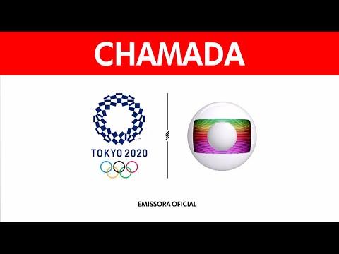Globo define lista de profissionais paa cobertura dos Jogos de Tóquio; veja