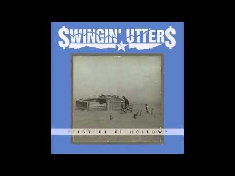 Swingin' Utters - End Of The Weak (Official)