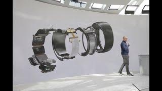 Amazon's tiny new smart ring the Echo Loop full reveal