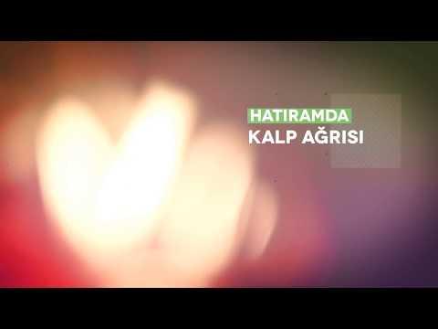 Fettah Can - Kalp Ağrısı (Lyric Video)